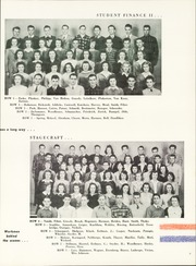 Page 13, 1942 Edition, Wauwatosa High School - Cardinal Pennant Yearbook (Wauwatosa, WI) online yearbook collection
