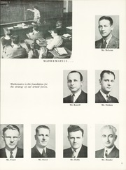 Page 17, 1942 Edition, Wauwatosa High School - Cardinal Pennant Yearbook (Wauwatosa, WI) online yearbook collection
