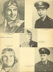 Page 3, 1942 Edition, Wauwatosa High School - Cardinal Pennant Yearbook (Wauwatosa, WI) online yearbook collection