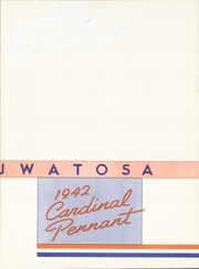 Page 7, 1942 Edition, Wauwatosa High School - Cardinal Pennant Yearbook (Wauwatosa, WI) online yearbook collection
