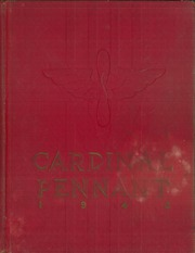 1943 Edition, Wauwatosa High School - Cardinal Pennant Yearbook (Wauwatosa, WI)