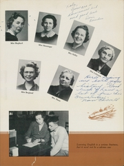 Page 11, 1944 Edition, Wauwatosa High School - Cardinal Pennant Yearbook (Wauwatosa, WI) online yearbook collection