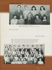 Page 12, 1944 Edition, Wauwatosa High School - Cardinal Pennant Yearbook (Wauwatosa, WI) online yearbook collection