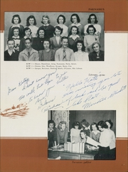 Page 13, 1944 Edition, Wauwatosa High School - Cardinal Pennant Yearbook (Wauwatosa, WI) online yearbook collection