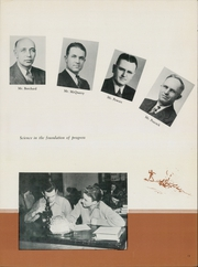 Page 17, 1944 Edition, Wauwatosa High School - Cardinal Pennant Yearbook (Wauwatosa, WI) online yearbook collection
