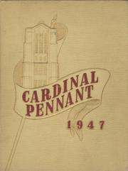 Wauwatosa High School - Cardinal Pennant Yearbook (Wauwatosa, WI) online yearbook collection, 1947 Edition, Page 1