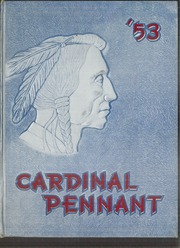 Page 1, 1953 Edition, Wauwatosa High School - Cardinal Pennant Yearbook (Wauwatosa, WI) online yearbook collection