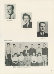 Page 15, 1953 Edition, Wauwatosa High School - Cardinal Pennant Yearbook (Wauwatosa, WI) online yearbook collection