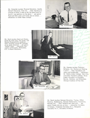 Page 11, 1961 Edition, Racine Lutheran High School - Citadel Yearbook (Racine, WI) online yearbook collection
