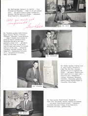 Page 13, 1961 Edition, Racine Lutheran High School - Citadel Yearbook (Racine, WI) online yearbook collection