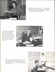 Page 14, 1961 Edition, Racine Lutheran High School - Citadel Yearbook (Racine, WI) online yearbook collection
