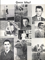 Page 15, 1961 Edition, Racine Lutheran High School - Citadel Yearbook (Racine, WI) online yearbook collection