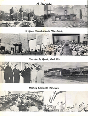 Page 6, 1961 Edition, Racine Lutheran High School - Citadel Yearbook (Racine, WI) online yearbook collection