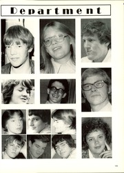Racine Lutheran High School - Citadel Yearbook (Racine, WI) online yearbook collection, 1978 Edition, Page 109
