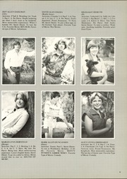 Page 13, 1978 Edition, Racine Lutheran High School - Citadel Yearbook (Racine, WI) online yearbook collection