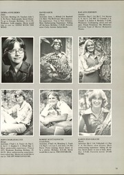 Page 17, 1978 Edition, Racine Lutheran High School - Citadel Yearbook (Racine, WI) online yearbook collection