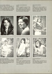 Page 19, 1978 Edition, Racine Lutheran High School - Citadel Yearbook (Racine, WI) online yearbook collection