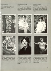 Page 21, 1978 Edition, Racine Lutheran High School - Citadel Yearbook (Racine, WI) online yearbook collection