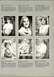 Page 23, 1978 Edition, Racine Lutheran High School - Citadel Yearbook (Racine, WI) online yearbook collection