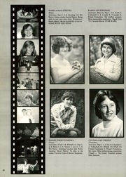Page 24, 1978 Edition, Racine Lutheran High School - Citadel Yearbook (Racine, WI) online yearbook collection