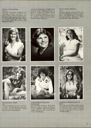 Page 25, 1978 Edition, Racine Lutheran High School - Citadel Yearbook (Racine, WI) online yearbook collection