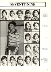 Page 33, 1978 Edition, Racine Lutheran High School - Citadel Yearbook (Racine, WI) online yearbook collection