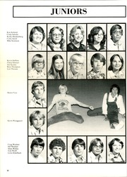 Page 34, 1978 Edition, Racine Lutheran High School - Citadel Yearbook (Racine, WI) online yearbook collection