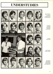 Page 35, 1978 Edition, Racine Lutheran High School - Citadel Yearbook (Racine, WI) online yearbook collection