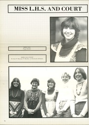 Racine Lutheran High School - Citadel Yearbook (Racine, WI) online yearbook collection, 1978 Edition, Page 78