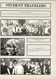 Racine Lutheran High School - Citadel Yearbook (Racine, WI) online yearbook collection, 1978 Edition, Page 79