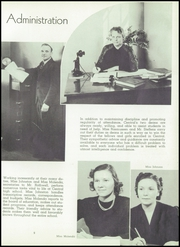 Page 13, 1939 Edition, Central High School - Echo Yearbook (Superior, WI) online yearbook collection