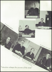 Page 15, 1939 Edition, Central High School - Echo Yearbook (Superior, WI) online yearbook collection