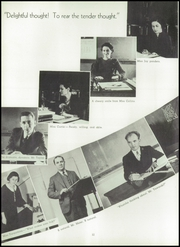 Page 16, 1939 Edition, Central High School - Echo Yearbook (Superior, WI) online yearbook collection