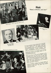 Page 13, 1940 Edition, Central High School - Echo Yearbook (Superior, WI) online yearbook collection