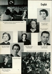 Page 14, 1940 Edition, Central High School - Echo Yearbook (Superior, WI) online yearbook collection