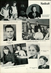 Page 16, 1940 Edition, Central High School - Echo Yearbook (Superior, WI) online yearbook collection
