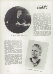Page 10, 1941 Edition, Central High School - Echo Yearbook (Superior, WI) online yearbook collection