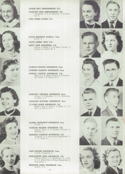 Page 13, 1941 Edition, Central High School - Echo Yearbook (Superior, WI) online yearbook collection