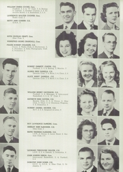Page 17, 1941 Edition, Central High School - Echo Yearbook (Superior, WI) online yearbook collection