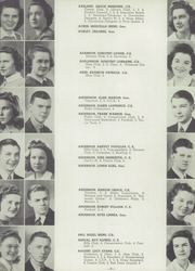 Page 13, 1942 Edition, Central High School - Echo Yearbook (Superior, WI) online yearbook collection