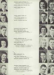 Page 14, 1942 Edition, Central High School - Echo Yearbook (Superior, WI) online yearbook collection