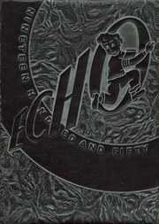 Page 1, 1950 Edition, Central High School - Echo Yearbook (Superior, WI) online yearbook collection