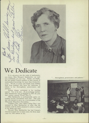 Page 11, 1950 Edition, Central High School - Echo Yearbook (Superior, WI) online yearbook collection
