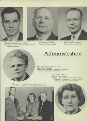 Page 13, 1950 Edition, Central High School - Echo Yearbook (Superior, WI) online yearbook collection