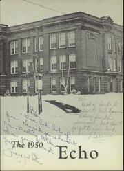 Page 7, 1950 Edition, Central High School - Echo Yearbook (Superior, WI) online yearbook collection