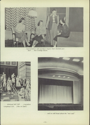 Page 9, 1950 Edition, Central High School - Echo Yearbook (Superior, WI) online yearbook collection