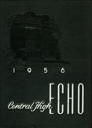 1956 Edition, Central High School - Echo Yearbook (Superior, WI)