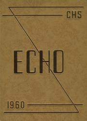 1960 Edition, Central High School - Echo Yearbook (Superior, WI)