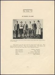 Page 15, 1923 Edition, Tri County High School - Penguin Yearbook (Plainfield, WI) online yearbook collection