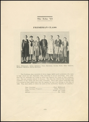 Page 17, 1923 Edition, Tri County High School - Penguin Yearbook (Plainfield, WI) online yearbook collection